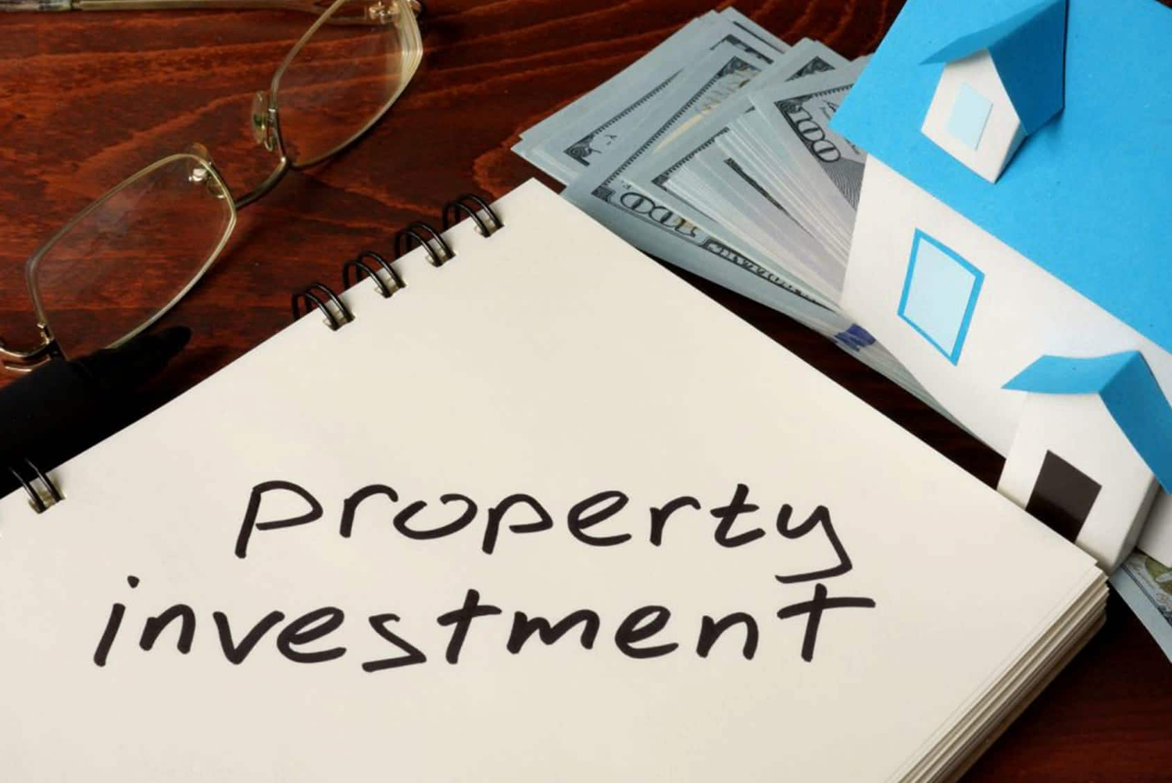 Efinancing Investment Properties