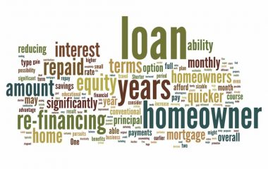 Conventional Loan Is Right For Your Home