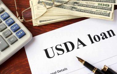USDA Loan Rates