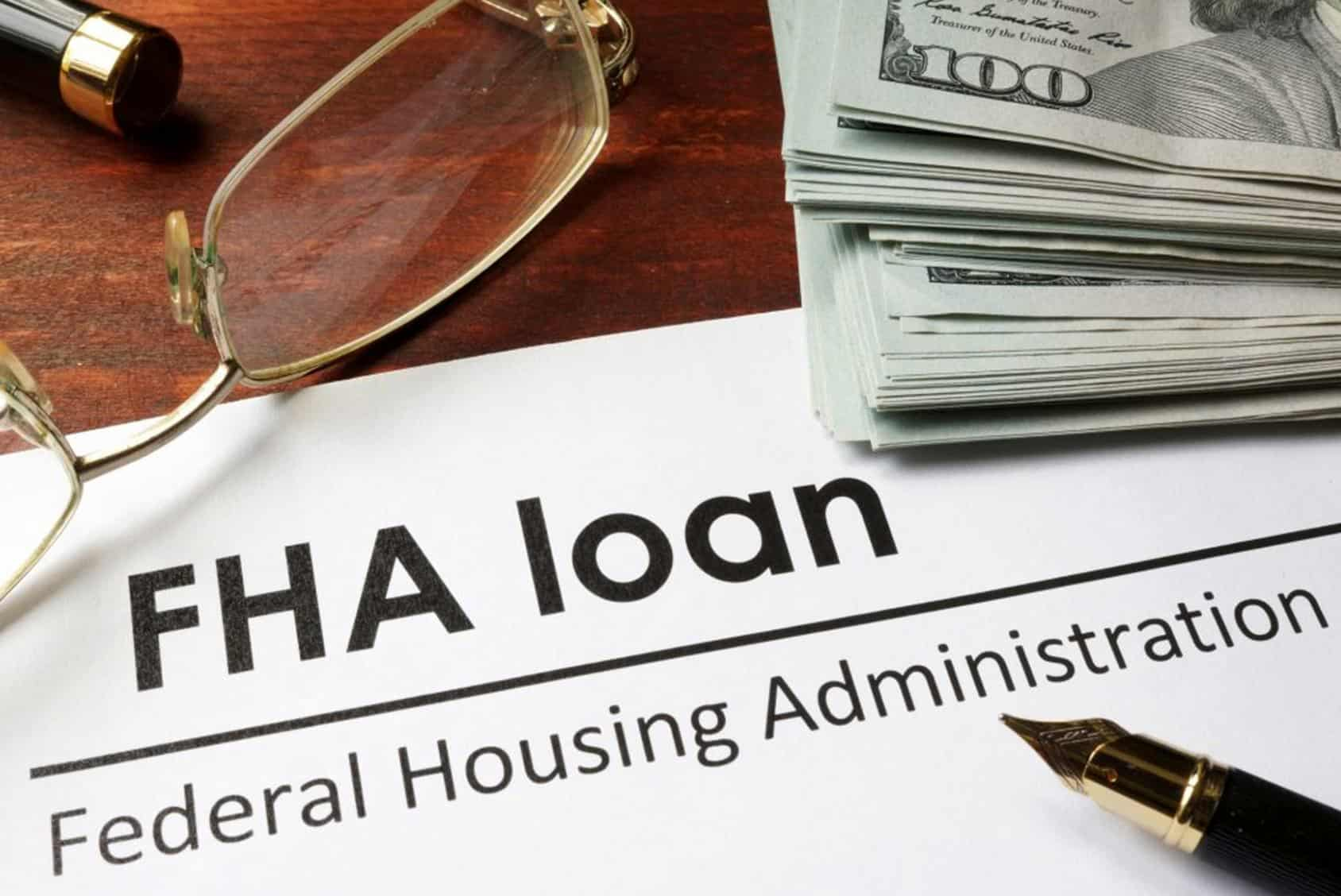 7 Benefits Of FHA Home Loans You Might Not Know About