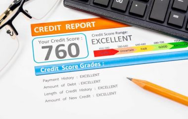 Boost Your Credit Scores