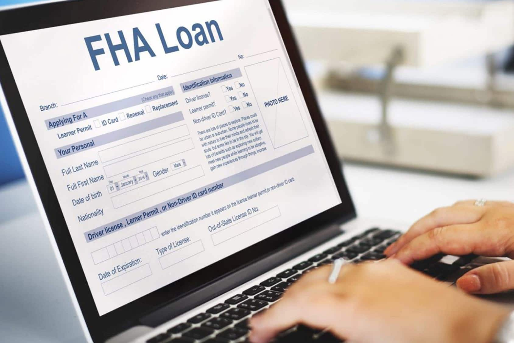 Fha Vs Conventional Loans