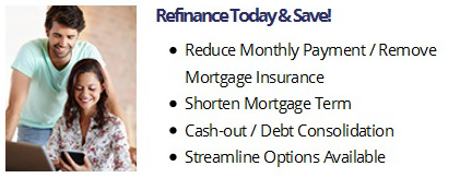 Kansas City Mortgage Refinance