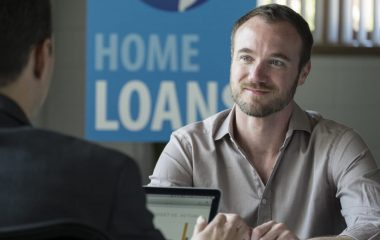 5 Types Of Home Loans