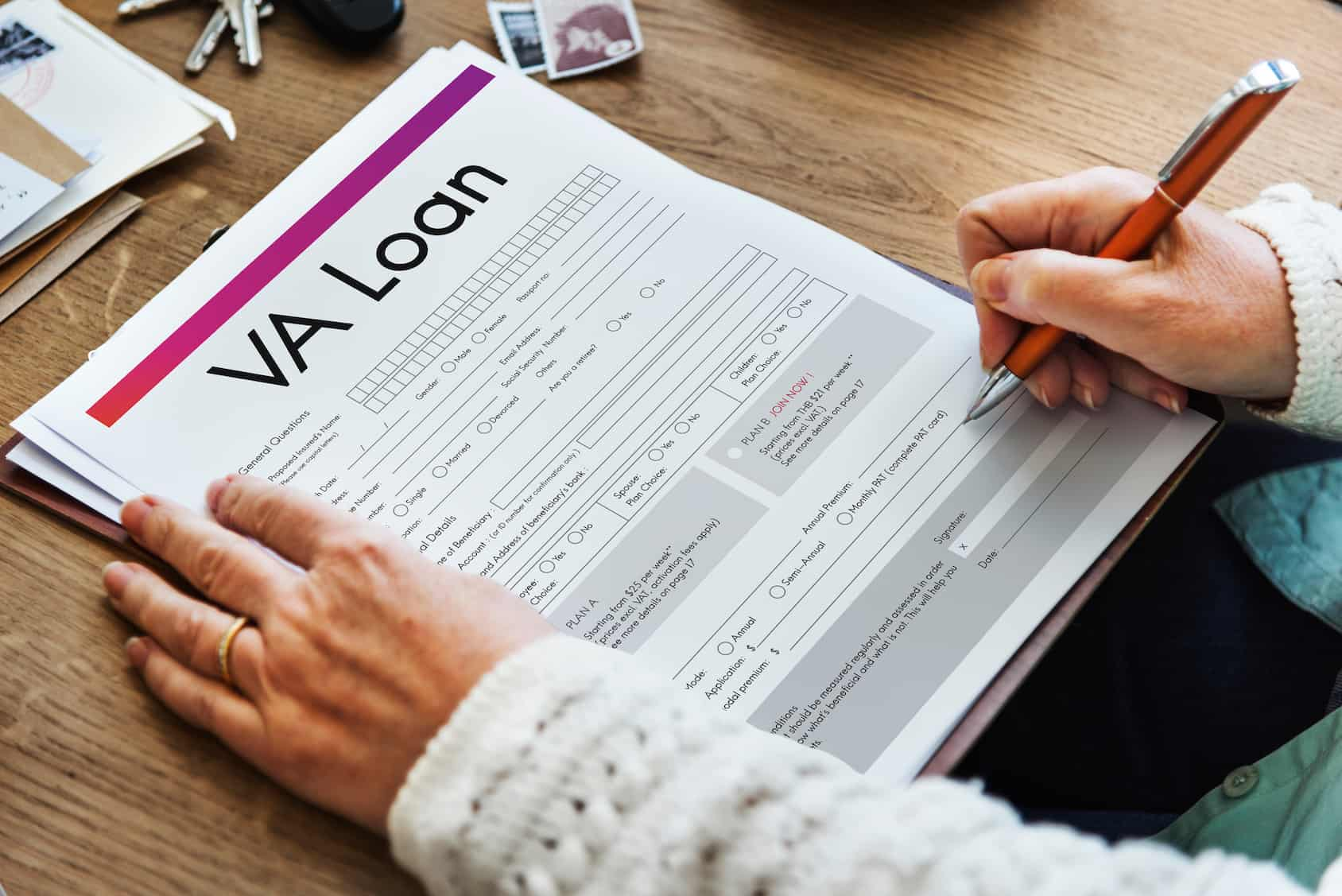 Tips For Getting Your VA Loan Approved