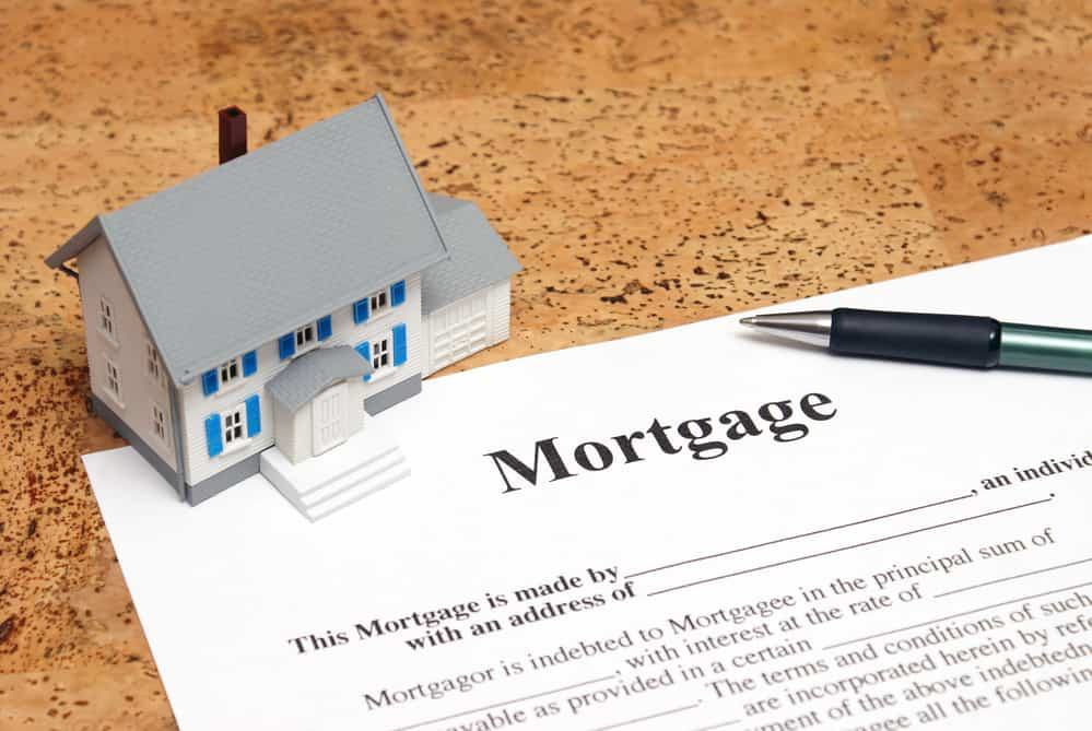 Purchasing A House Using A Mortgage Lender