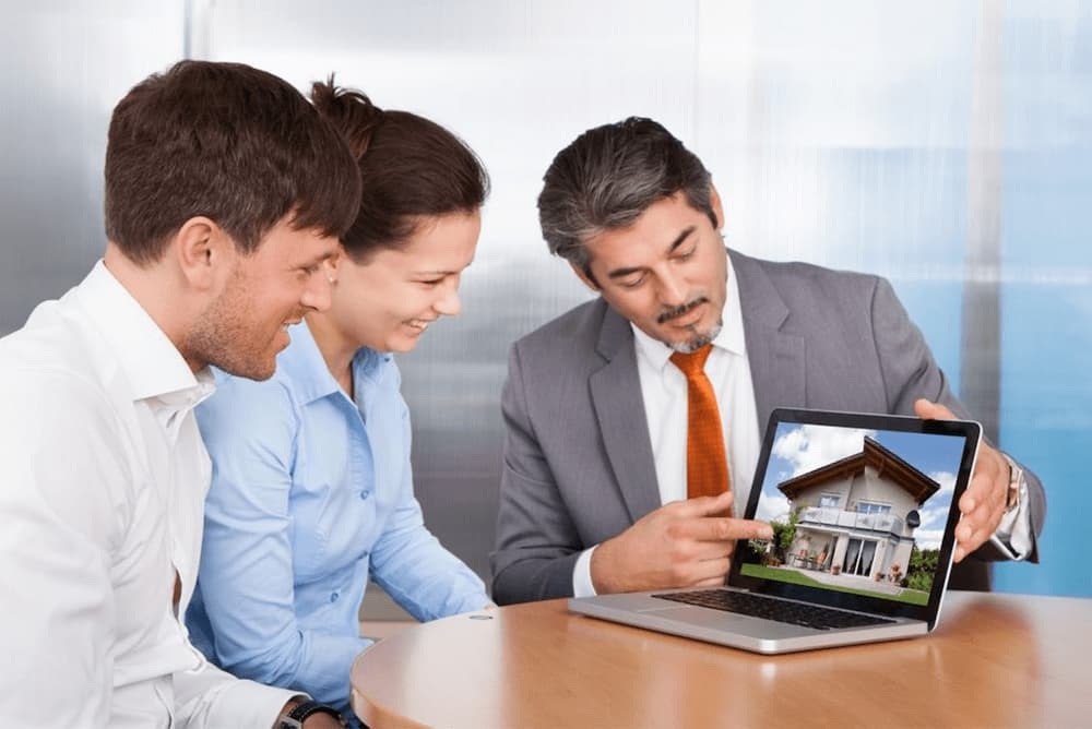 Get The Best Deal On Your New Home